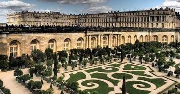 Visita Palacio de Versalles y Jardines