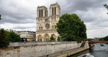 Catedral de notre dame Paris