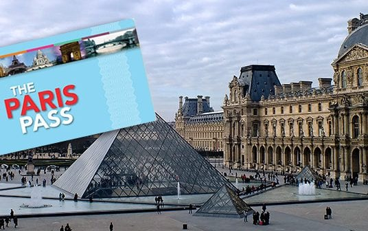 París Pass: Cómo ahorrar en las atracciones de París