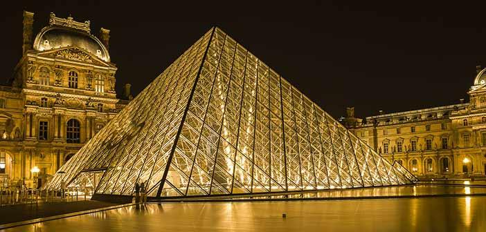 Museo del Louvre que ver en 3 días en París