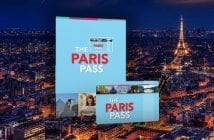 COMPRAR PARIS PASS ONLINE