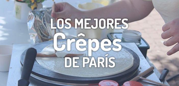 Mejores Crepes de París