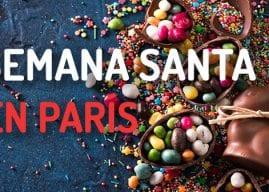 Semana Santa en París 2019