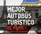 Mejor Autobús Turístico de París