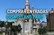 Comprar Entradas Disneyland París