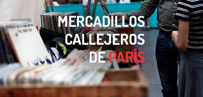 Guía Mercados de París